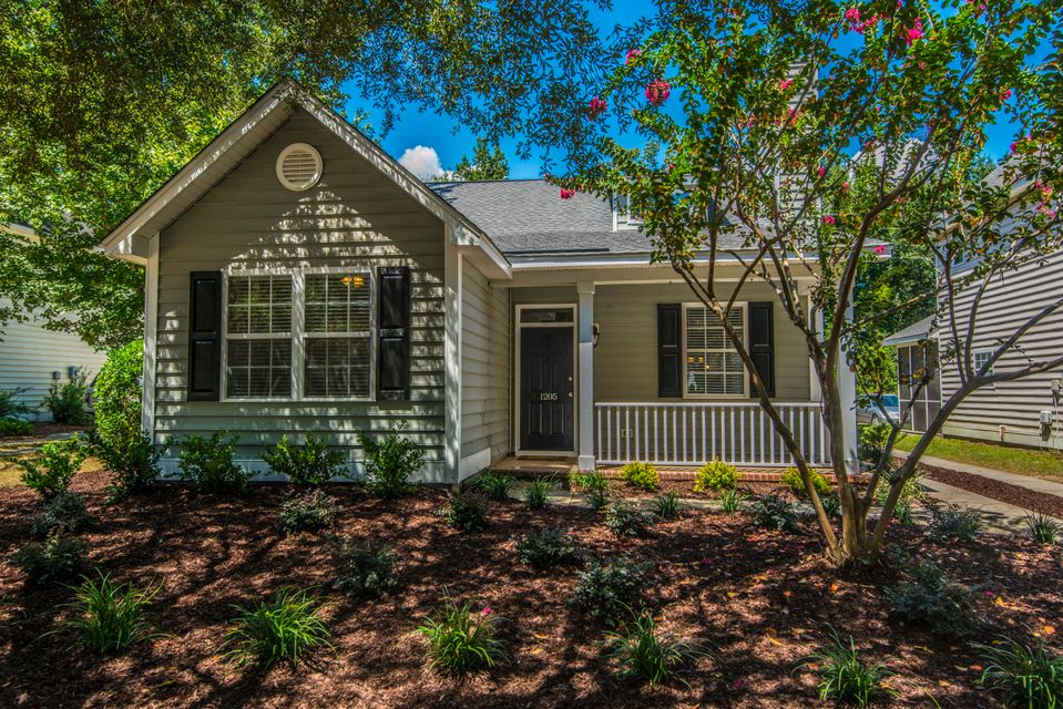 1205 Laurel Park Trail Mount Pleasant, SC 29466