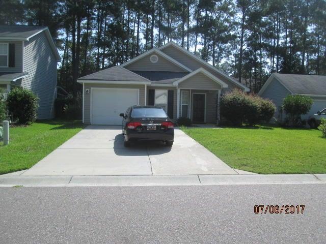 116 Trickle Drive Summerville, SC 29483