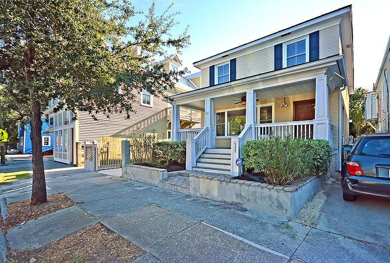 535 Rutledge Avenue Charleston, SC 29403