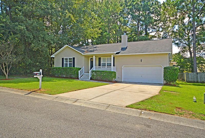 3108 Aspen Woods Lane North Charleston, SC 29420