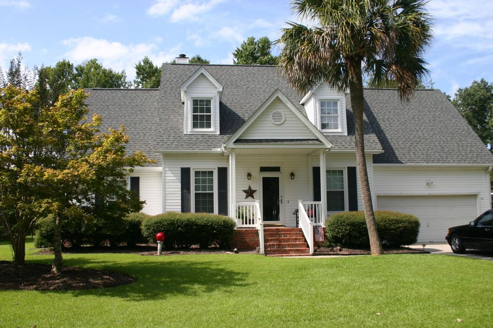 114 Shadowmoss Parkway Charleston, SC 29414
