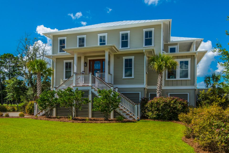 1542 Sea Pines Drive Mount Pleasant, SC 29466