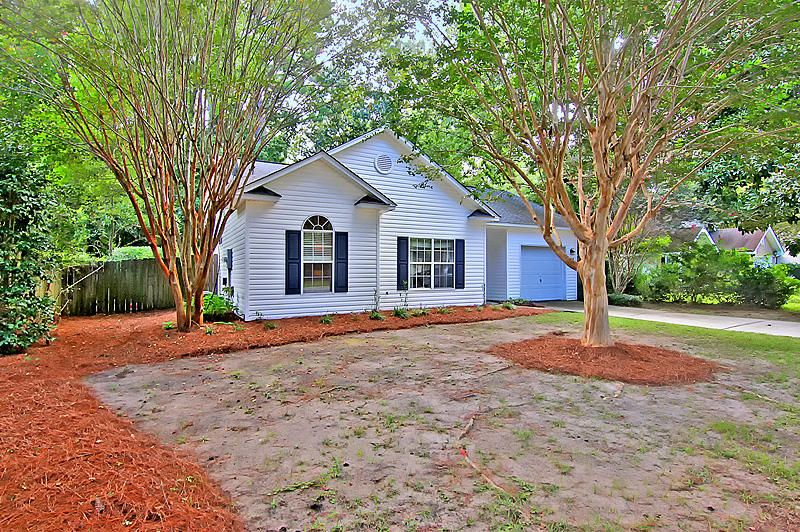3580 Walkers Ferry Lane Johns Island, SC 29455