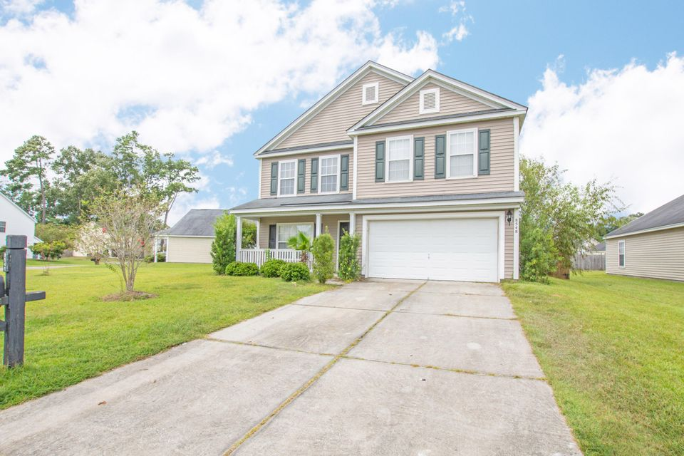 8548 Chloe Lane North Charleston, SC 29406