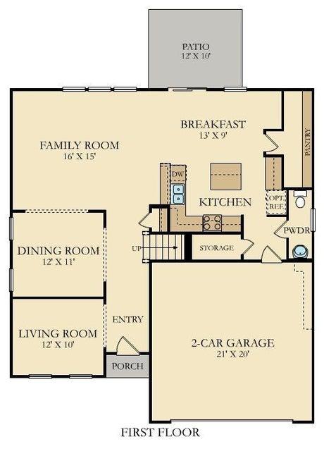 9917 Winged Elm Street Ladson, SC 29456