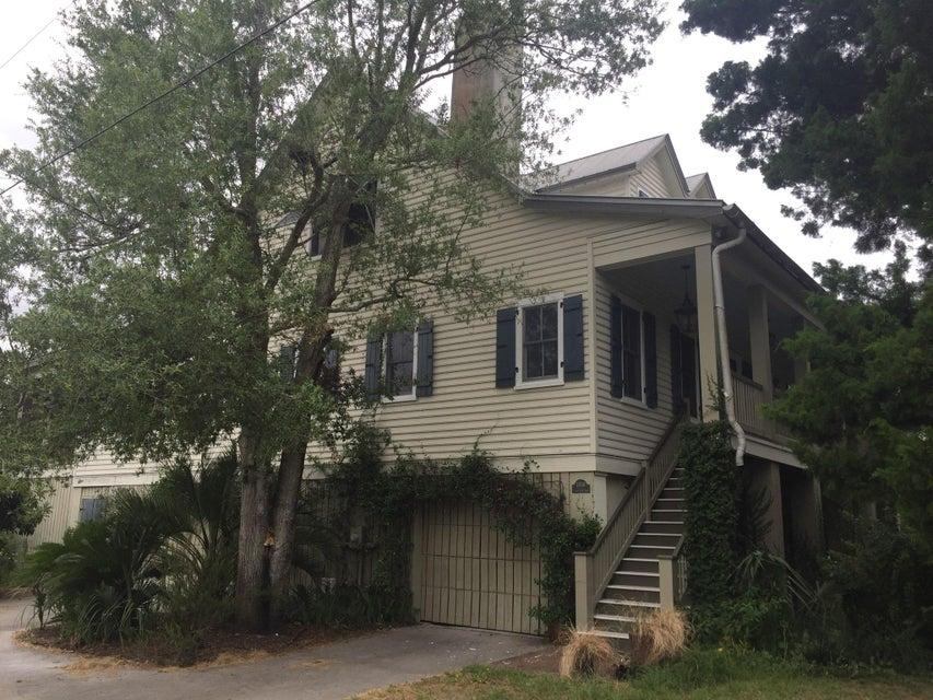 1850 Central Avenue Sullivans Island, SC 29482