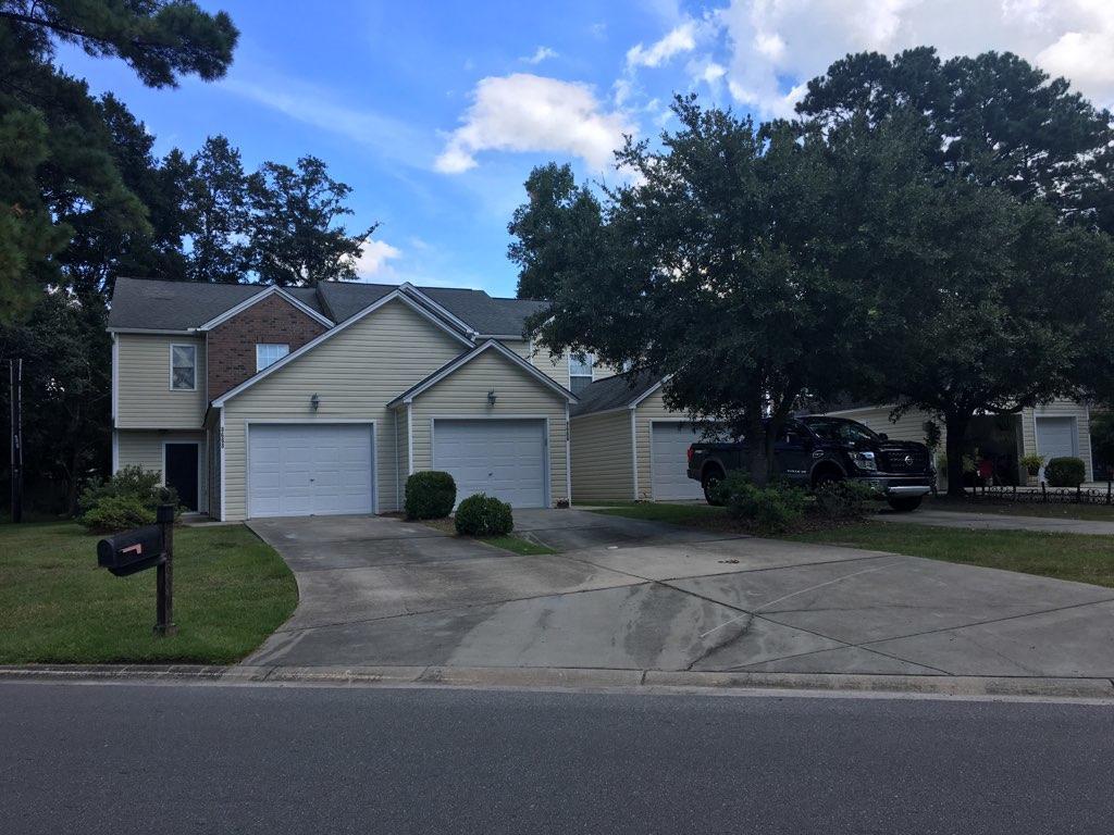 8660-8668 Roanoke Drive North Charleston, SC 29406