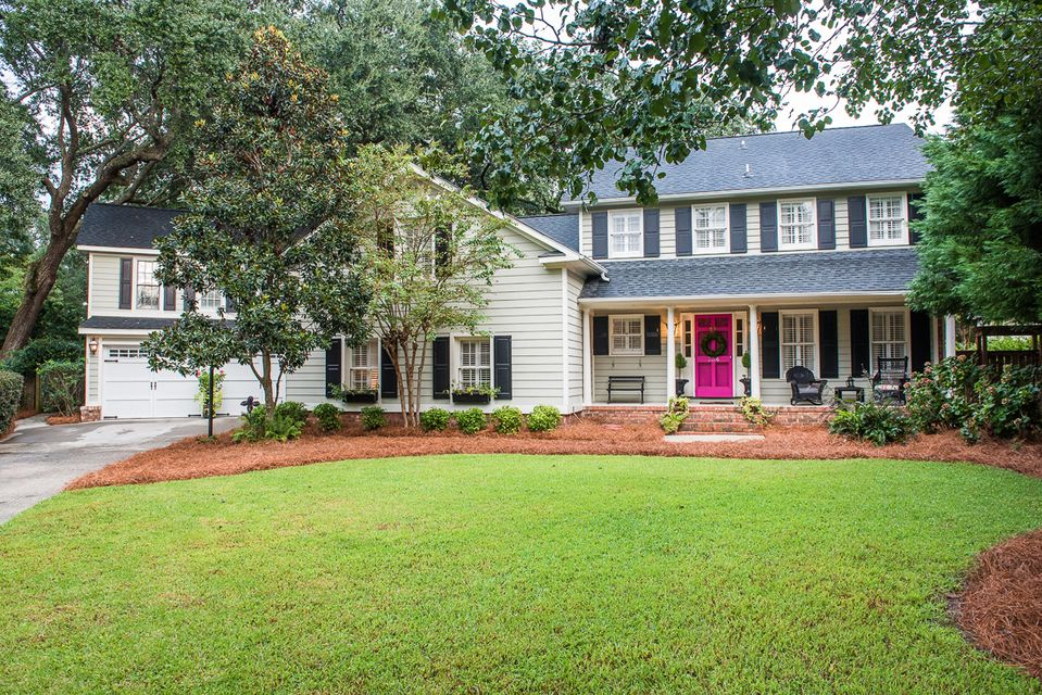 734 Milldenhall Road Mount Pleasant, SC 29464