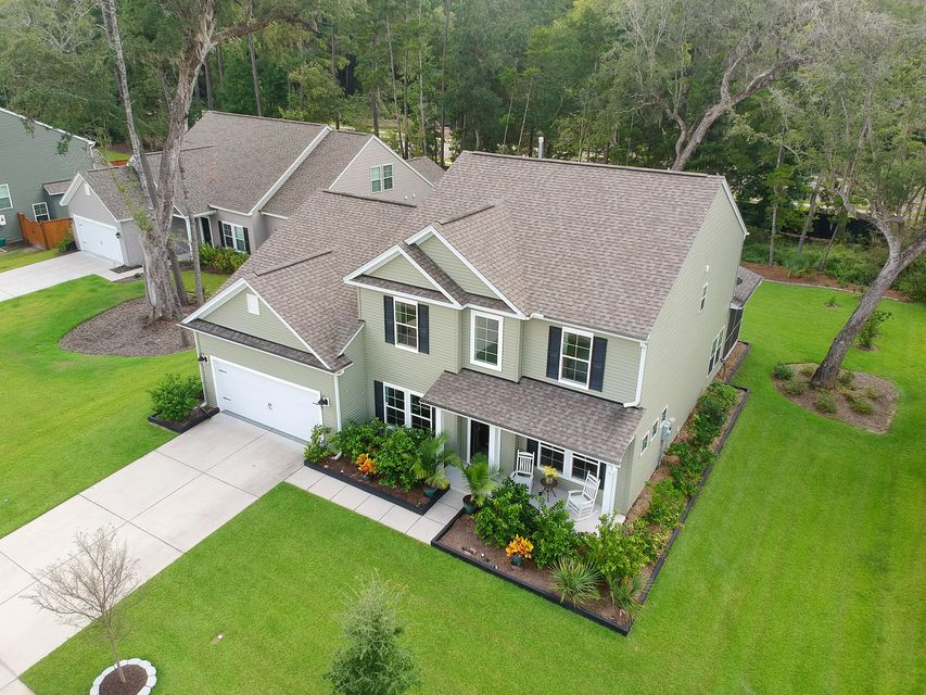 237 Gazania Way Charleston, SC 29414