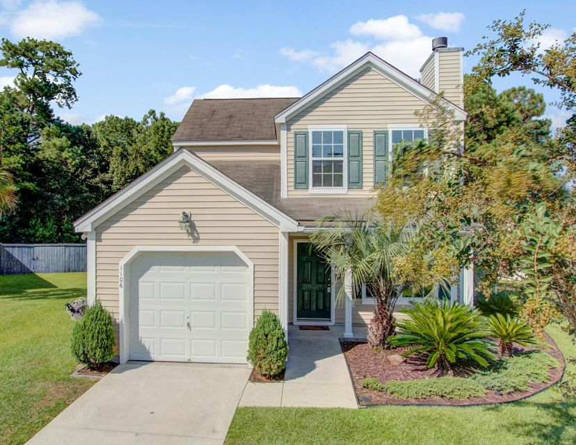 1106 Breezeway Circle Charleston, SC 29492