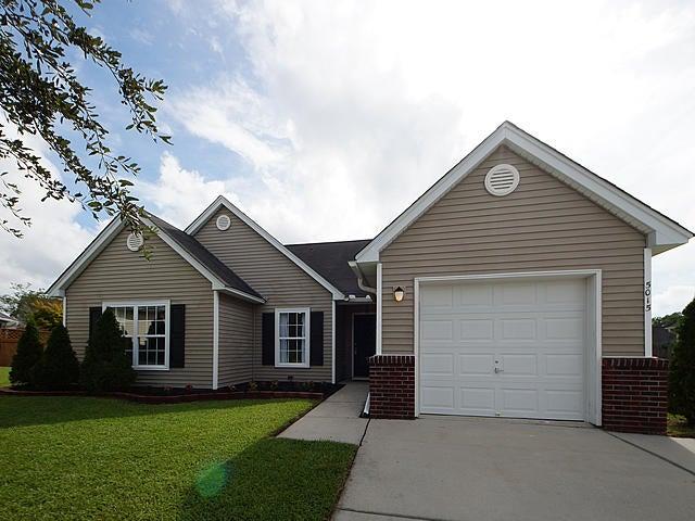 5015 Holdsworth Drive Summerville, SC 29485