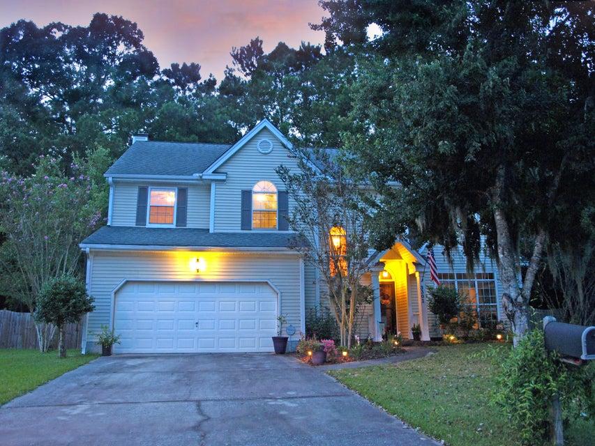 3301 Hearthside Drive Charleston, SC 29414