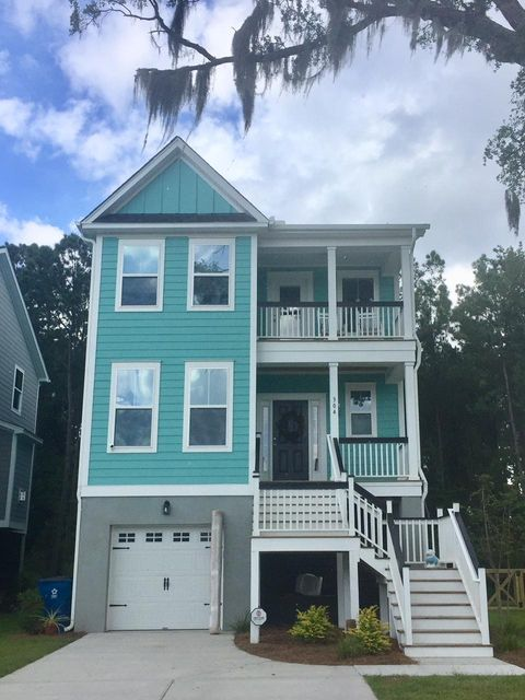 304 Morning Marsh Lane Charleston, SC 29492