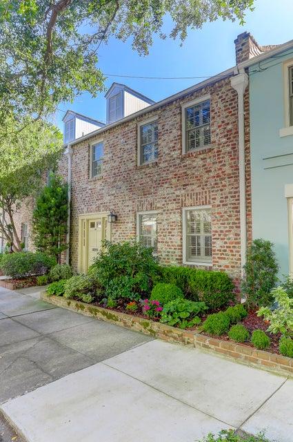 84 Logan Street Charleston, SC 29401