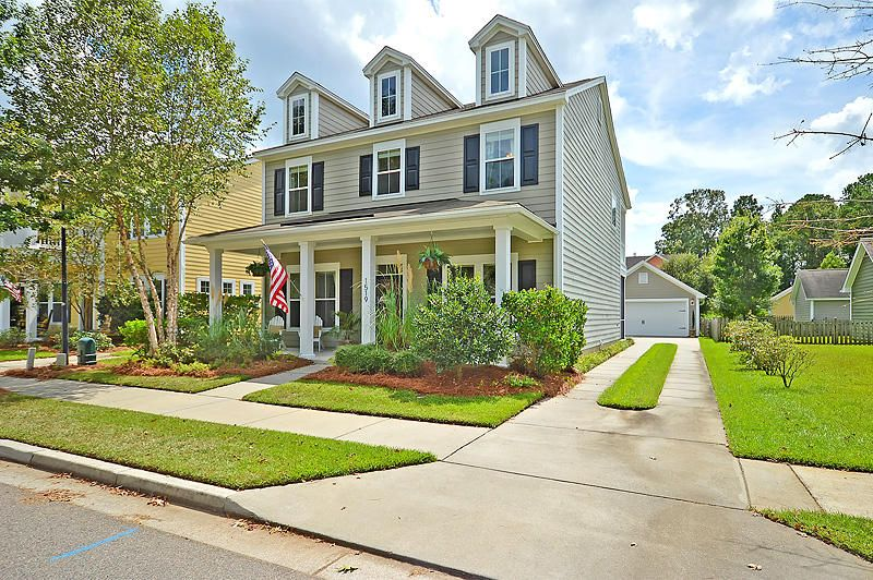 1519 Nautical Chart Drive Charleston, SC 29414