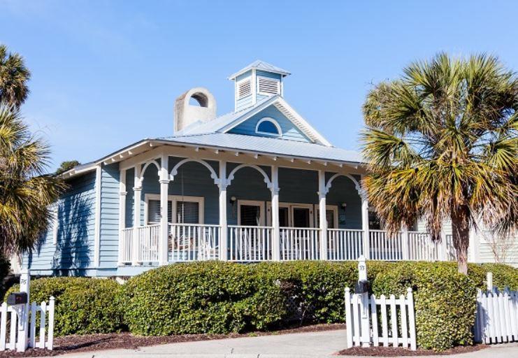 76 Grand Pavilion Isle Of Palms, SC 29451