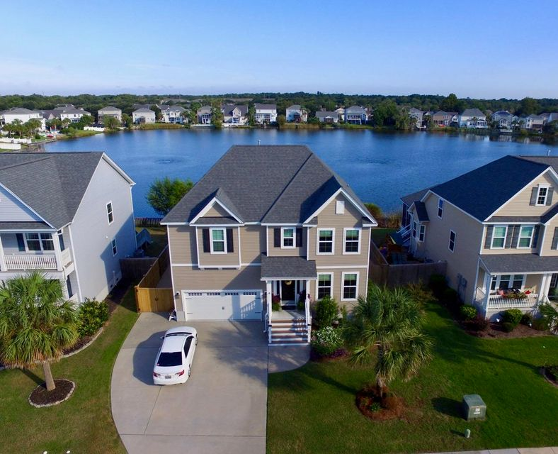 1026 Clearspring Drive Charleston, SC 29412