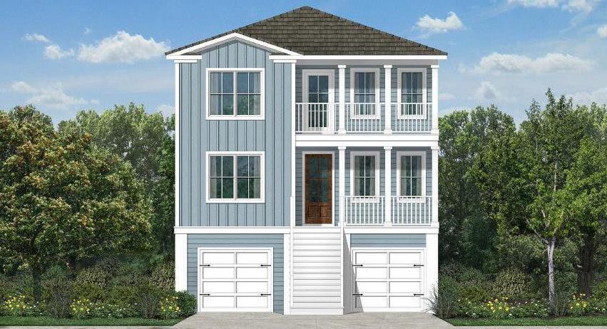 10 Oak Bluff Avenue Charleston, SC 29492