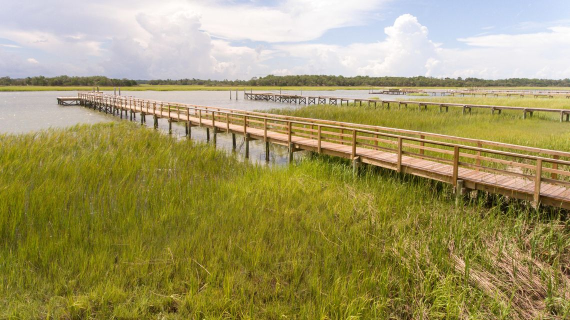 3000 Maritime Forest Drive Johns Island, SC 29455