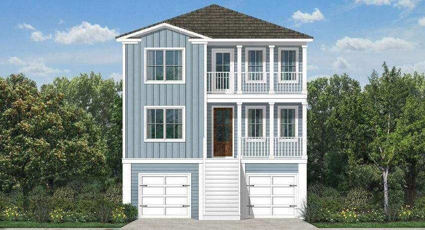 1104 Oak Bluff Avenue Charleston, SC 29492