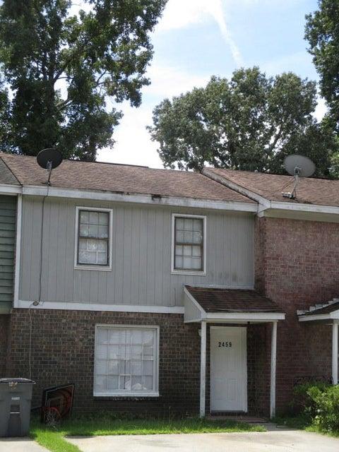 2459 Realm Street North Charleston, SC 29406