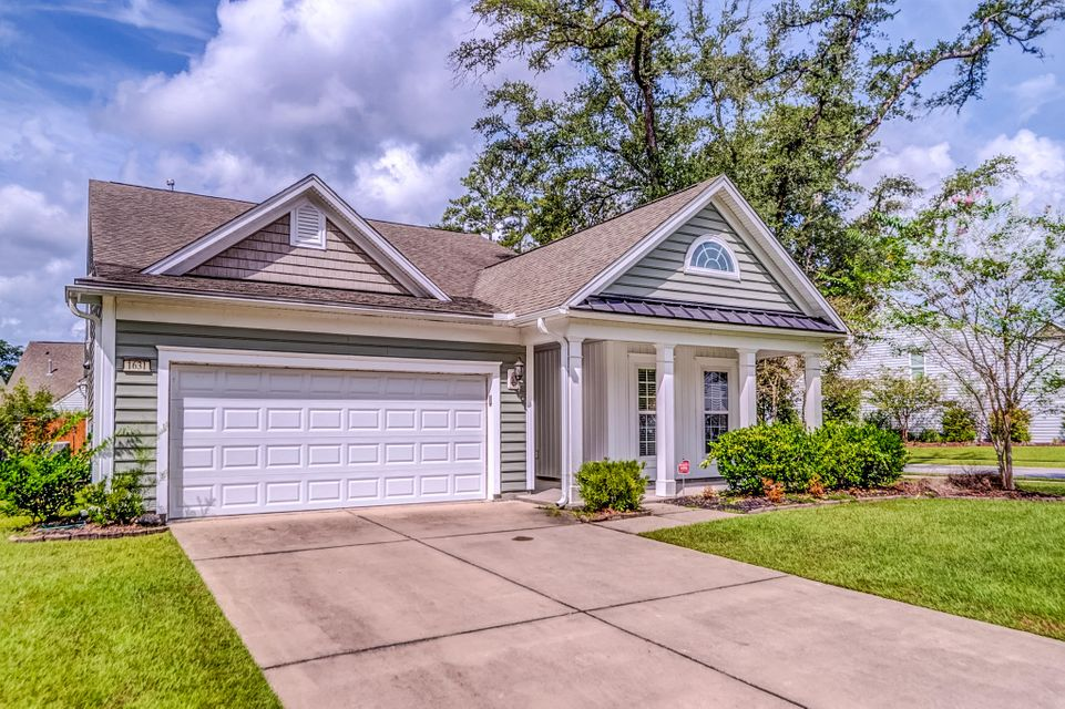 1631 Pleasant Hill Drive Charleston, SC 29414