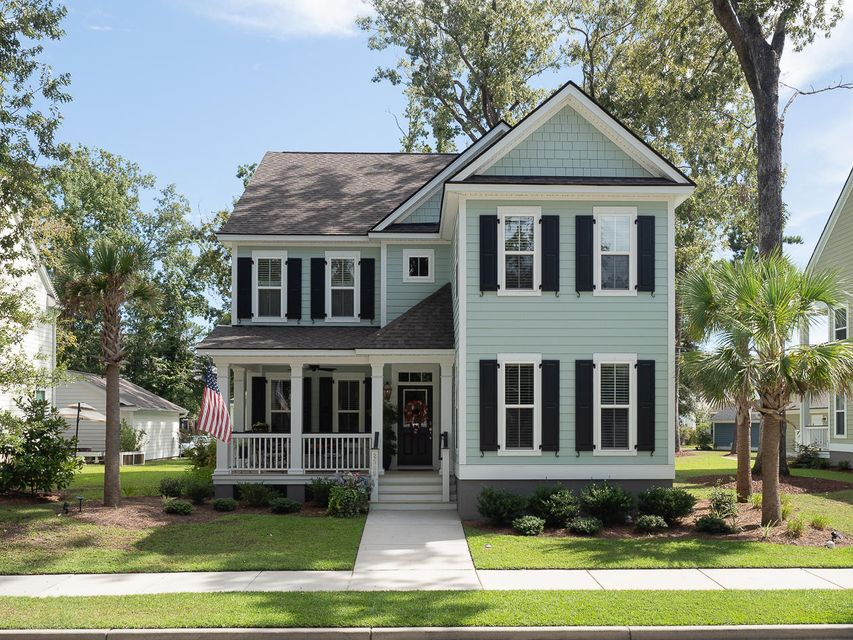 2599 Rutherford Way Charleston, SC 29414