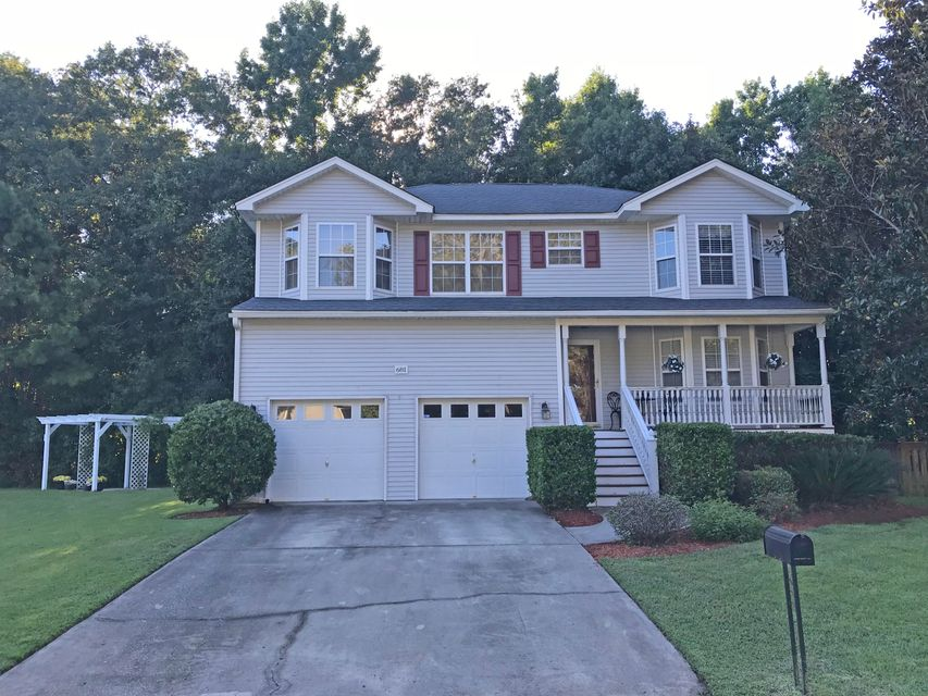 681 Edentree Place Charleston, SC 29412