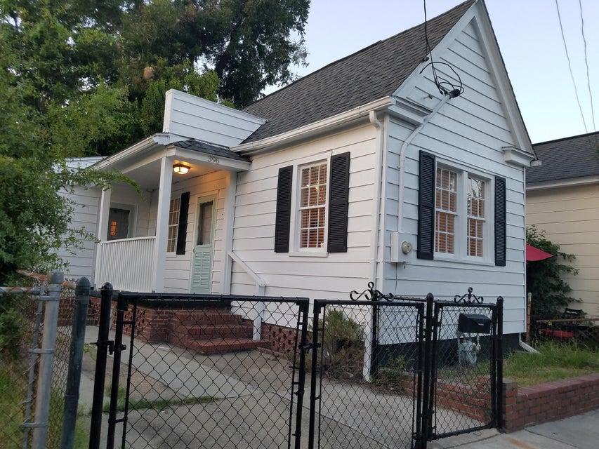 396 Race Street Charleston, SC 29403