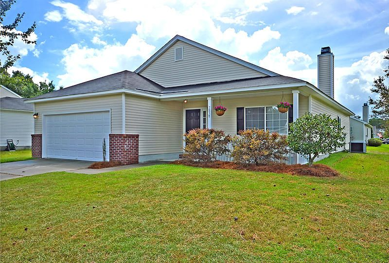 7838 Long Shadow Lane North Charleston, SC 29406