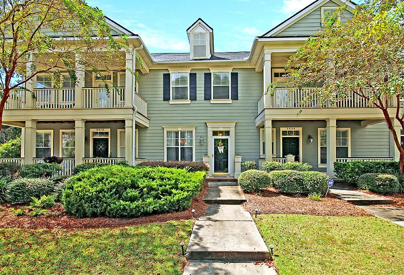 3520 Billings Street Mount Pleasant, SC 29466