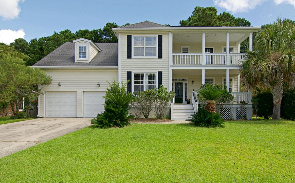 2208 Salt Wind Way Mount Pleasant, SC 29466
