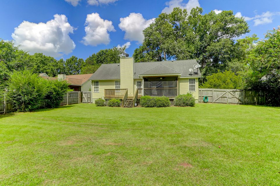 1170 Pittsford Circle Charleston, SC 29412