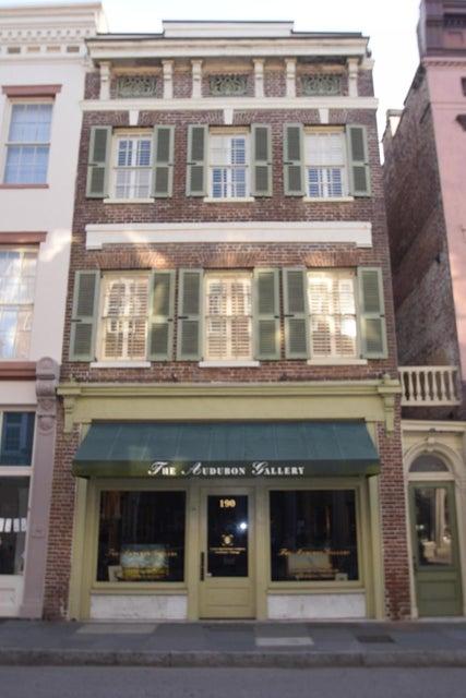 190 King Street Charleston, SC 29401