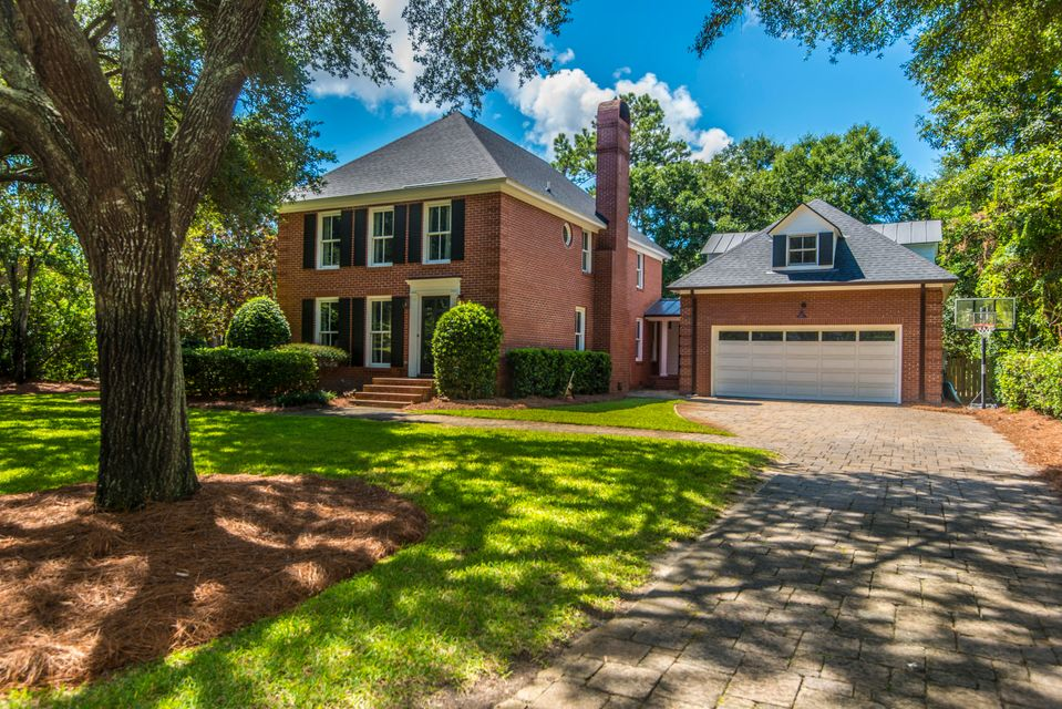 960 Tall Pine Road Mount Pleasant, SC 29464