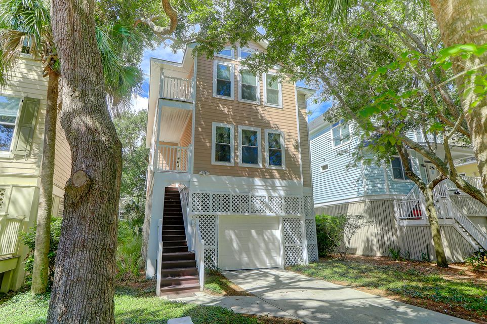 49 Grand Pavilion Boulevard Isle Of Palms, SC 29451