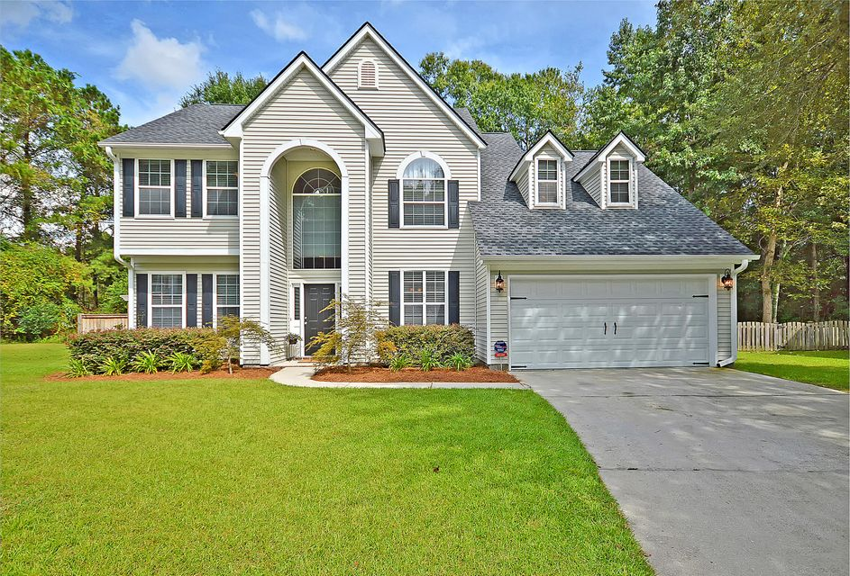 5418 Percival Lane North Charleston, SC 29420