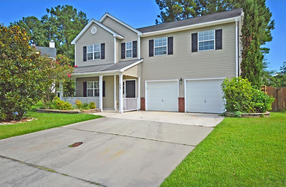 88 Creek Bend Drive Summerville, SC 29485
