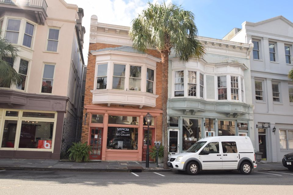 55 Broad Street Charleston, SC 29401