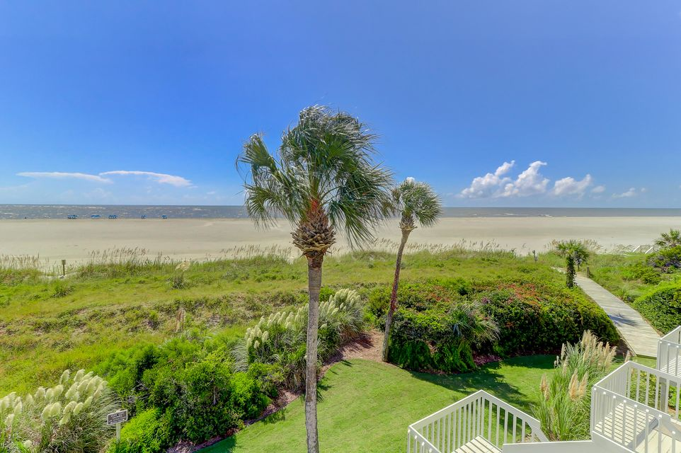 33 Beach Club Villas Isle Of Palms, SC 29451