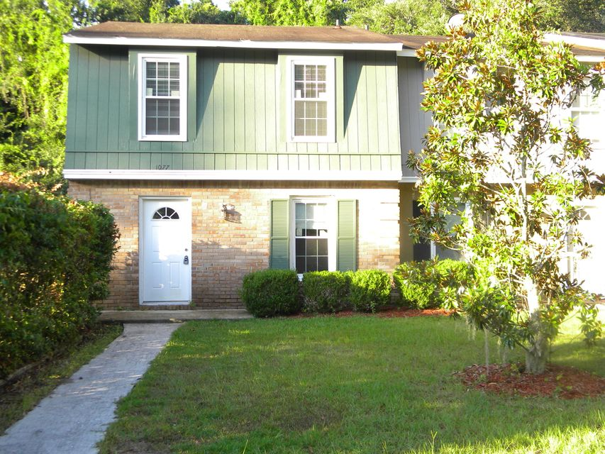 1077 S Shadow Drive Mount Pleasant, SC 29464