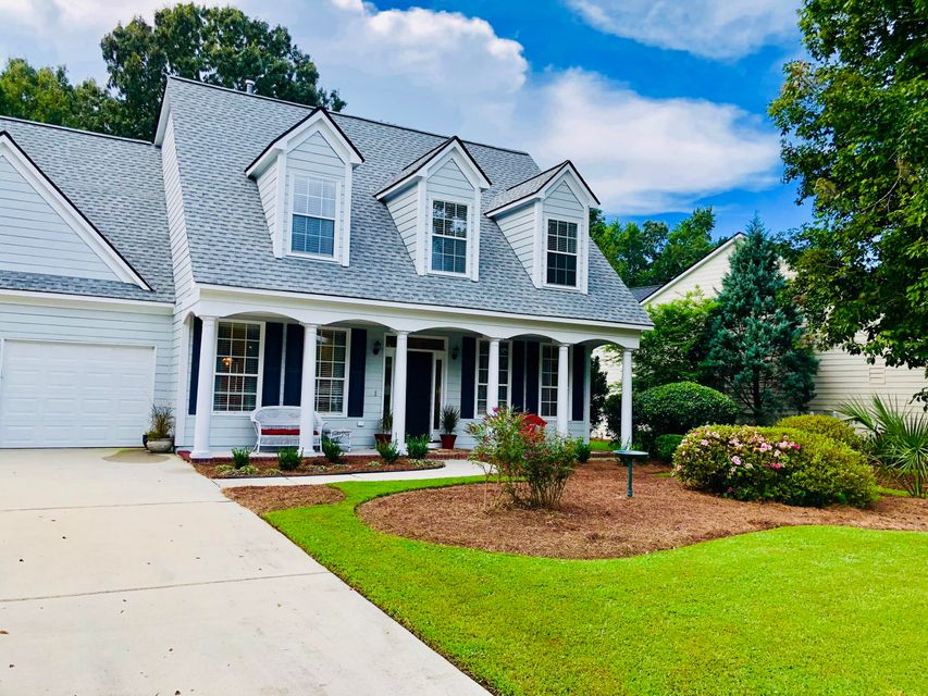 1111 Black Rush Circle Mount Pleasant, SC 29466