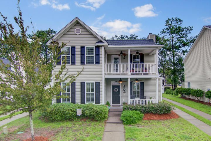 1724 Bee Balm Road Johns Island, SC 29455
