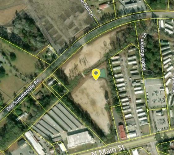 2060 N Main Street Summerville, SC 29486