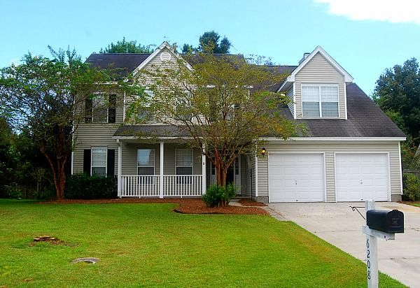 6208 Fieldstone Circle Charleston, SC 29414