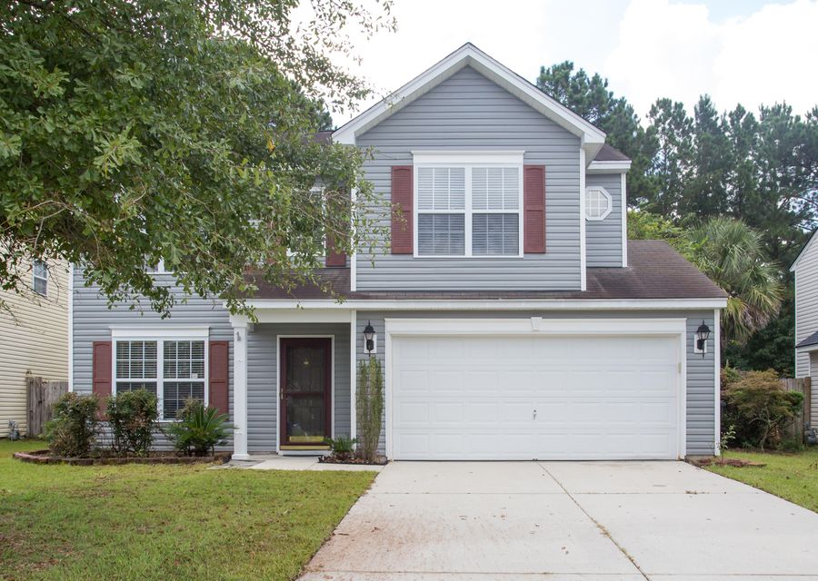 139 Towering Pine Drive Ladson, SC 29456