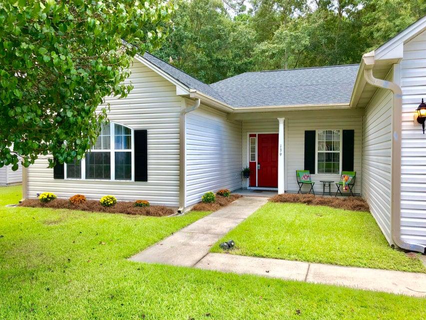 139 Fairhaven Drive Goose Creek, SC 29445