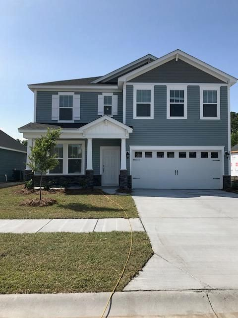 3243 Timberline Drive Johns Island, SC 29455