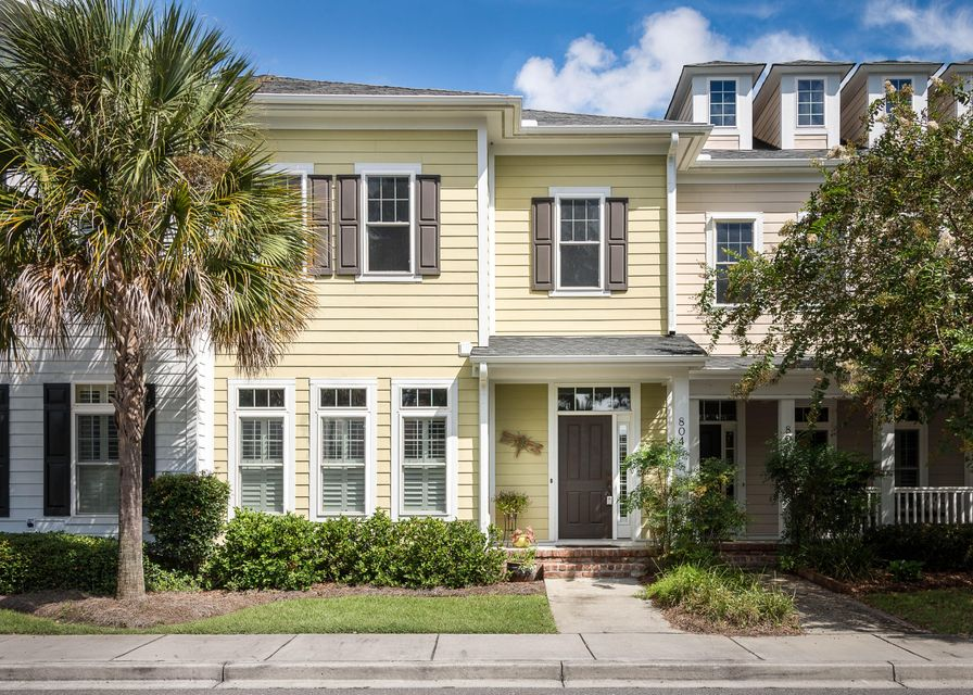 804 Sage Bird View Charleston, SC 29412