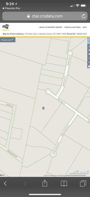 215 New Oak Lane Moncks Corner, SC 29461